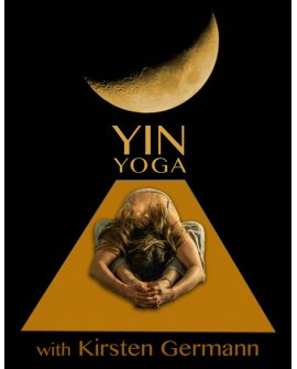 Yin Yoga 6 Week Course