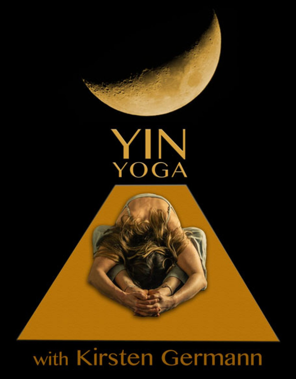 Yin Yoga 5 Week Course