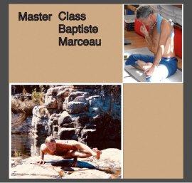 Baptiste Marceau Workshop