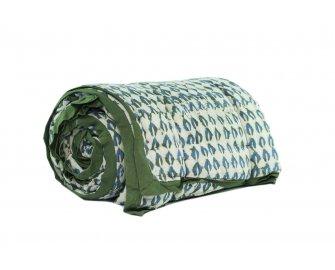 Waterfall Organic Blanket