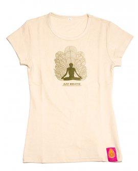 Baby Doll Organic T-shirts